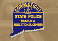 Connecticut State Police Museum - History